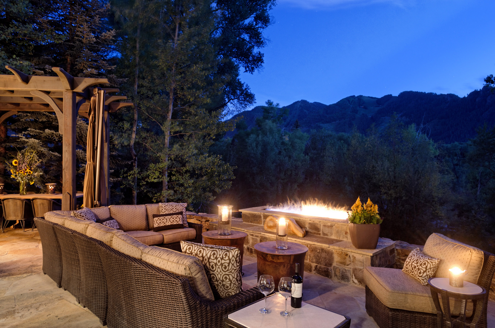 Red Mountain Vacation Rental Portfolio Aspen Properties